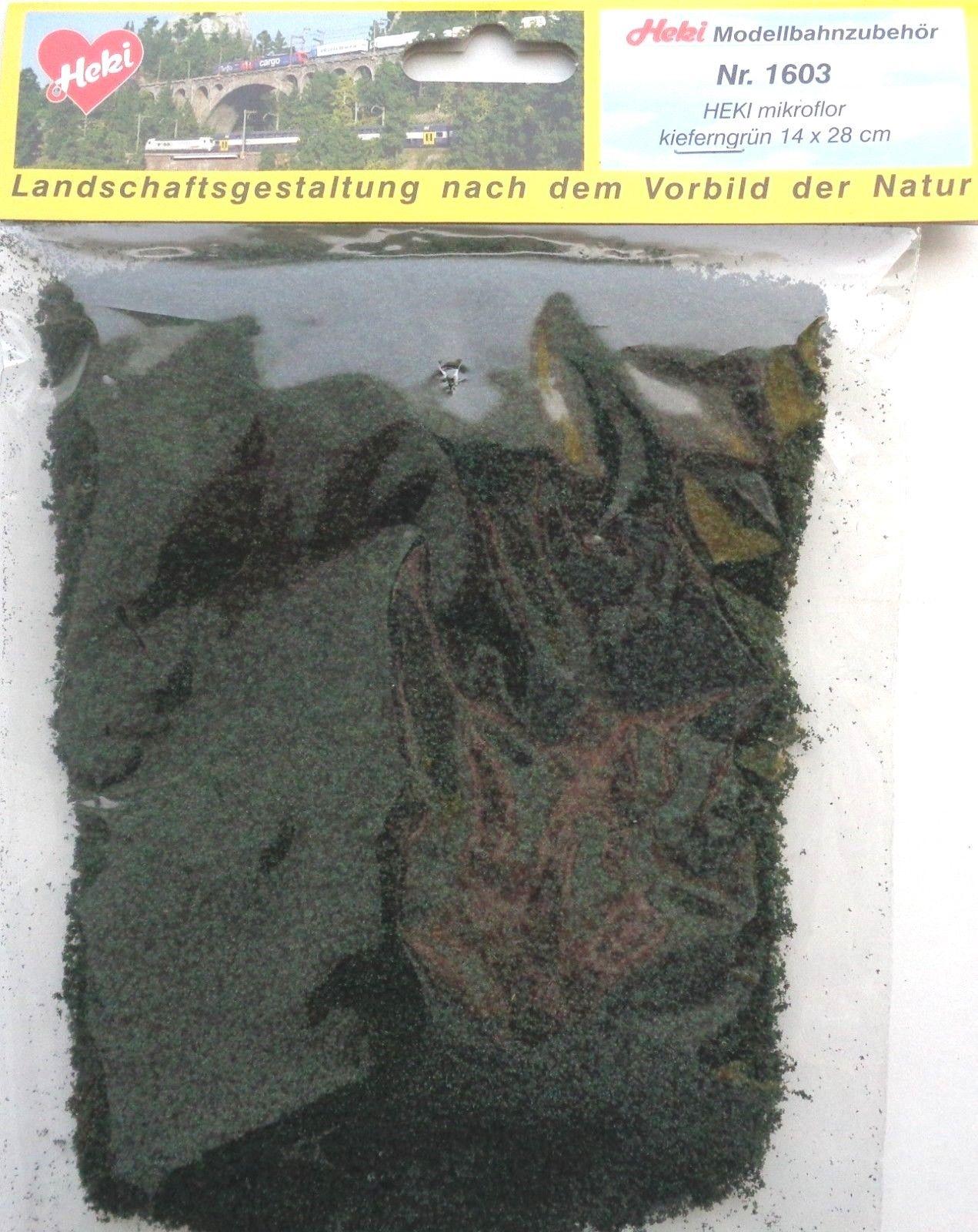 Heki 1603 Heki mikroflor kieferngrün