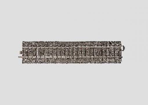 Märklin 24951-di transizione binario per M-Binario 1 Pezzi Nuovo