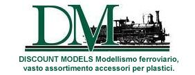 Discount Models 2002