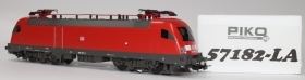57182LDS PIKO HO LOCOMOTORE TAURUS  BR 182 001 8 digitale sound DC