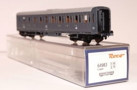 64983 Roco HO Carrozza FS Cent