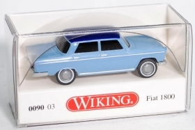 009003 Wiking HO scala 1:87 Fi