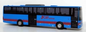 "BLACK STAR BS00022 - BUS MERCEDES INTOURO ""CAP AUTOLINEE FIRENZE"" - 1:87"