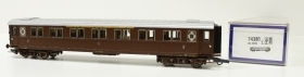 74381 Roco HO FS carrozza pass