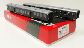 55167 Acme HO FS Set di due ca