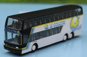 A0072 Herpa HO scala 1:87  Bus