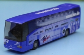 A0087 Wiking HO scala 1:87  Bus Gra