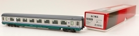 50609 Acme carrozza 1' Classe Treni Intercity FS H0 XMPR Ep. VI Scala 1:87