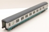 50609 Acme carrozza 1\' Classe Treni Intercity FS H0 XMPR Ep. VI Scala 1:87
