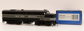 64602 Bachmann HO ALCO FA2 DIESEL LOCO NEW WORK CENTRAL scala 1:87