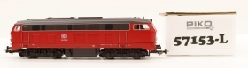 57153-LDS Piko HO Locomotore diesel BR 218 digitale sound