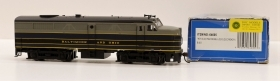 64605 Bachmann HO Alco Fa2 Diesel Loco Baltimore and Ohio scala 1:87